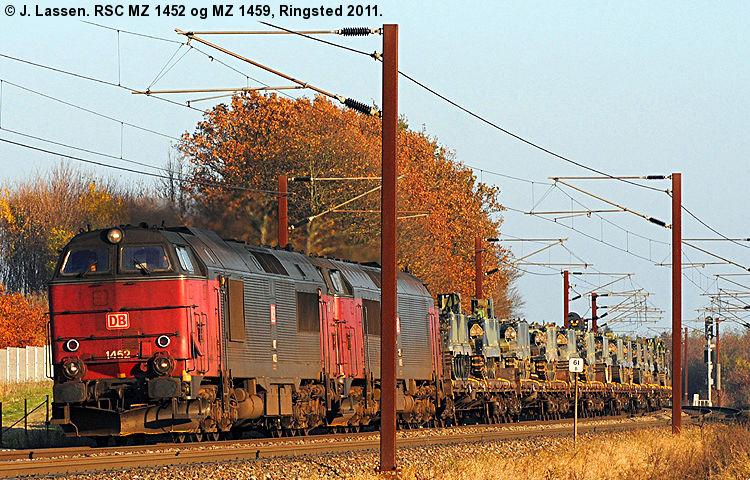 RSC MZ 1452