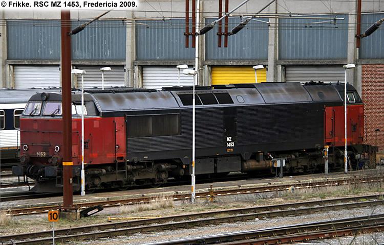 RSC MZ 1453
