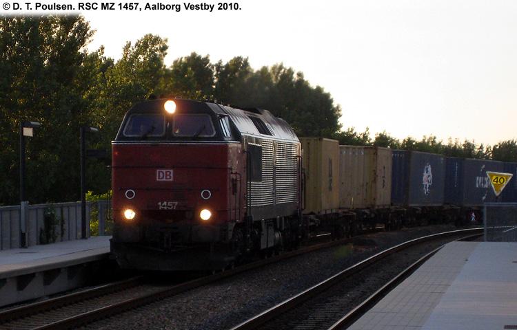 RSC MZ 1457