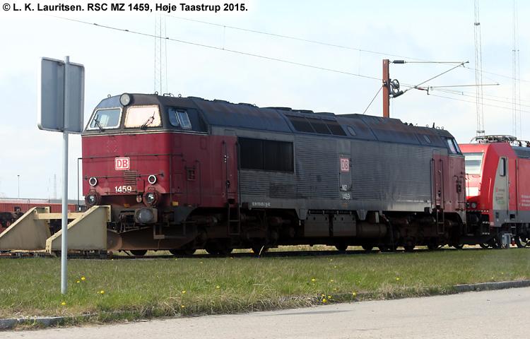 RSC MZ 1459