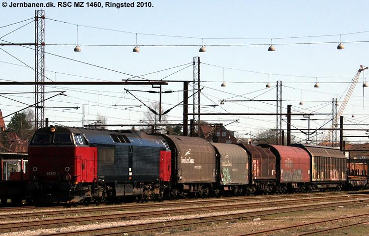 RSC MZ 1460