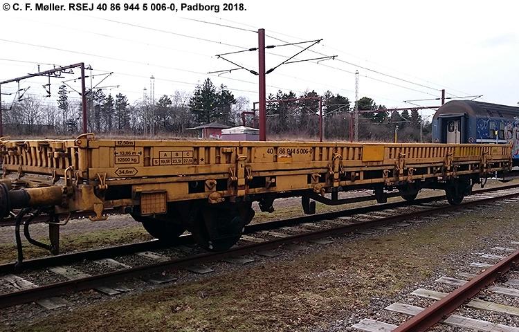 RSEJ  40 86 944 5 006-0