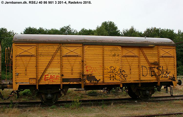 RSEJ  40 86 951 3 201-4