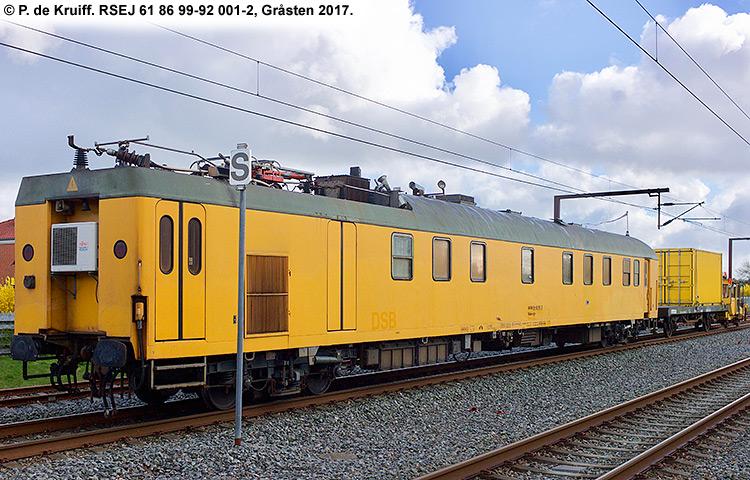 RSEJ  61 86 99-92 001-2