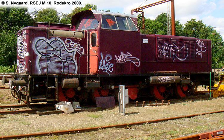 RSEJ M 10