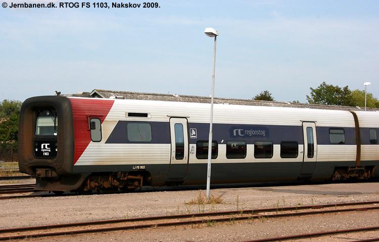 RTOG FS 1103