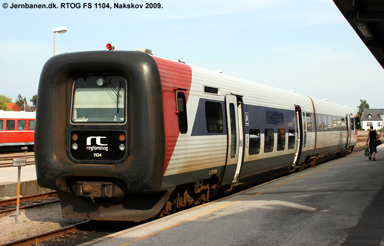 RTOG FS 1104