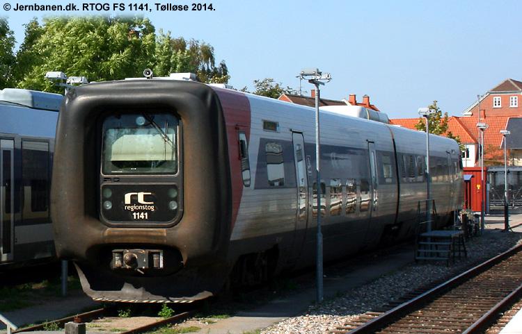 RTOG FS 1141
