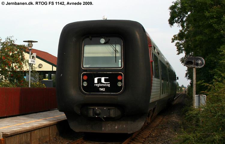 RTOG FS 1142