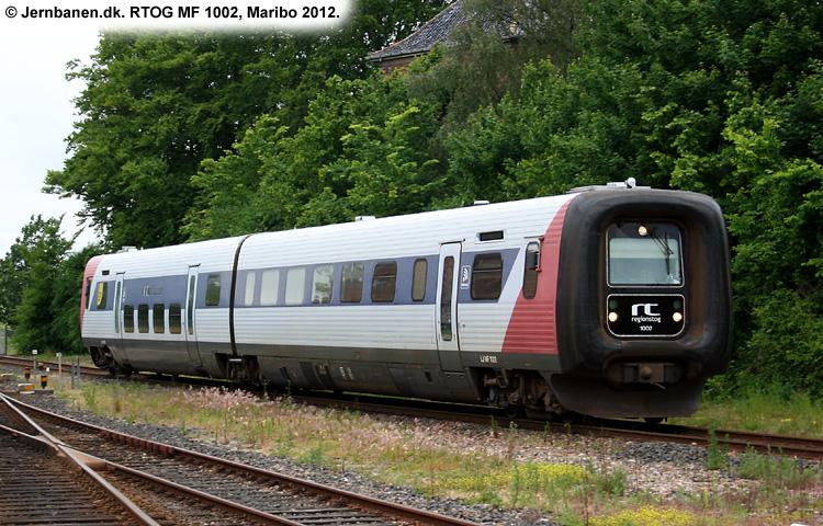 RTOG MF 1002