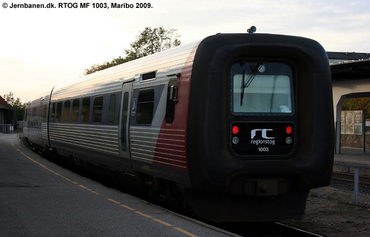 RTOG MF 1003