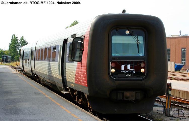 RTOG MF 1004