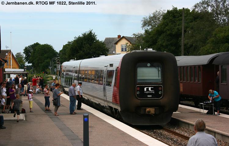 RTOG MF 1022