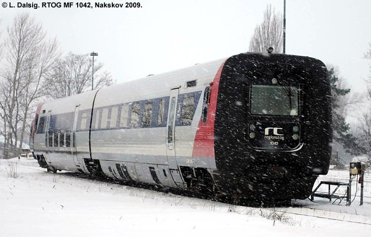 RTOG MF 1042