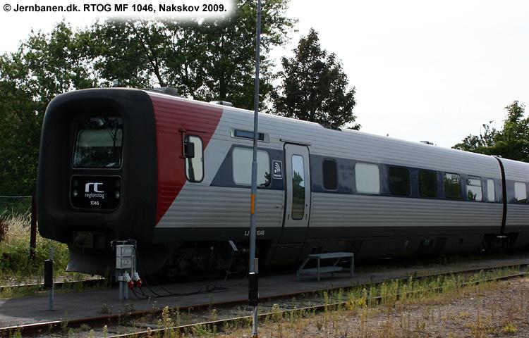 RTOG MF 1046