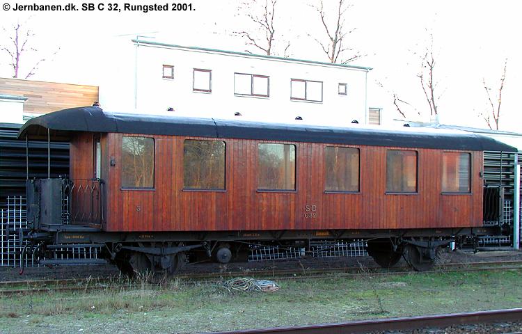 SB C 32