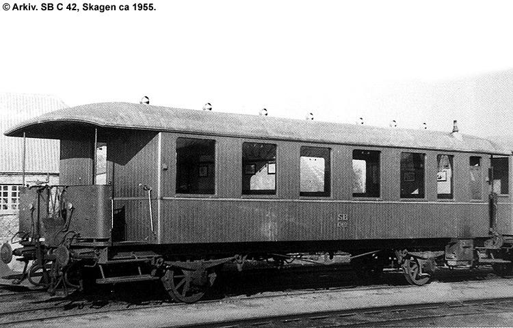 SB C 42