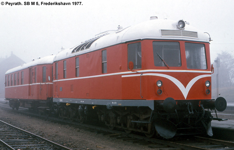 SB M 5