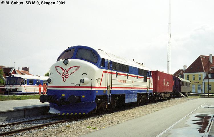 SB M 9