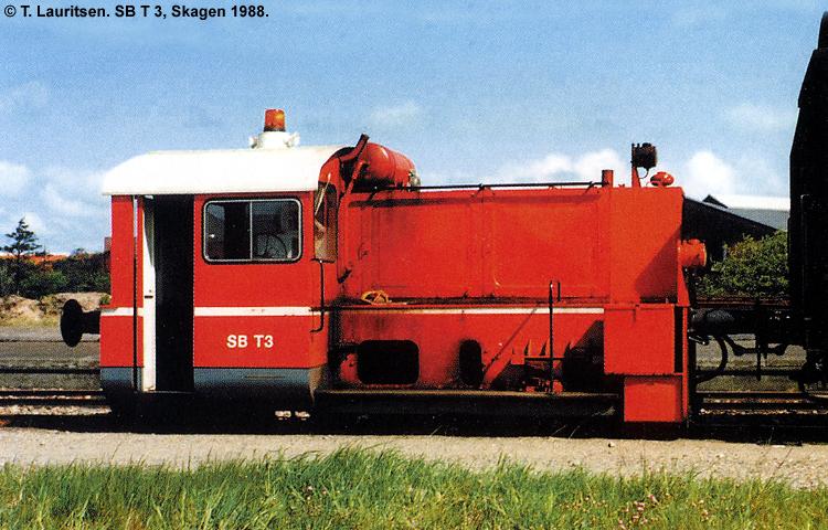 SB T 3
