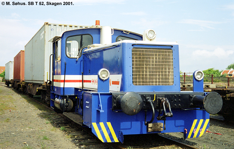 SB T 52