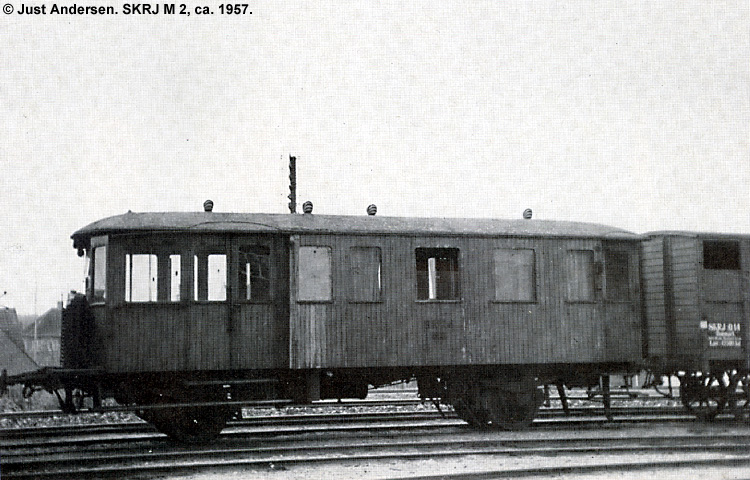 SKRJ M 2