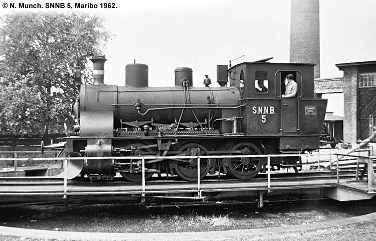 SNNB 5