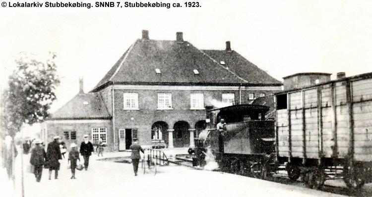 SNNB 7