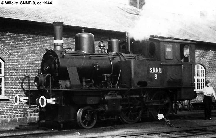 SNNB 9