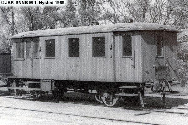 SNNB M1