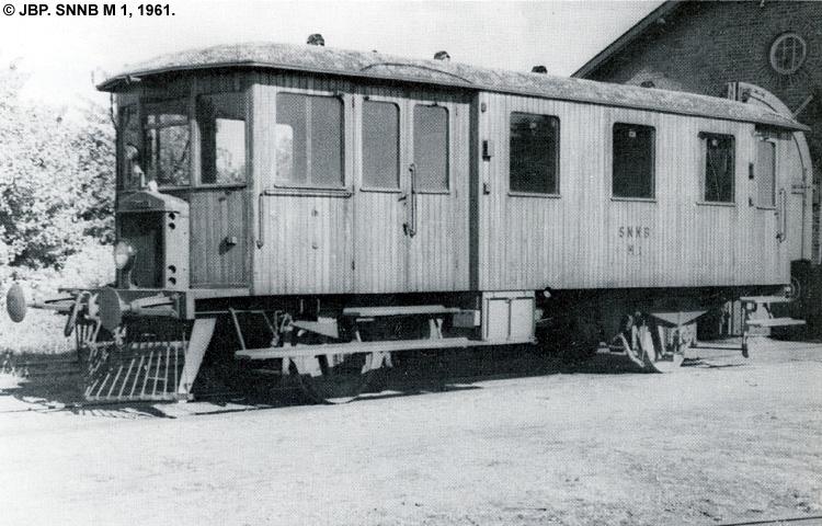 SNNB M 1