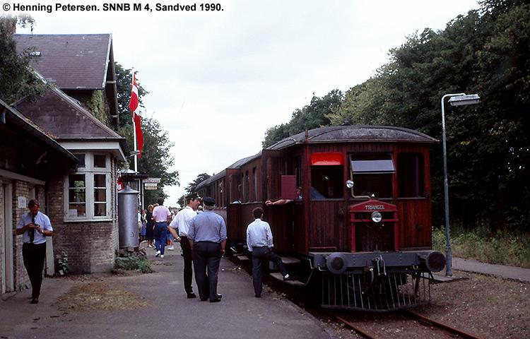 SNNB M4