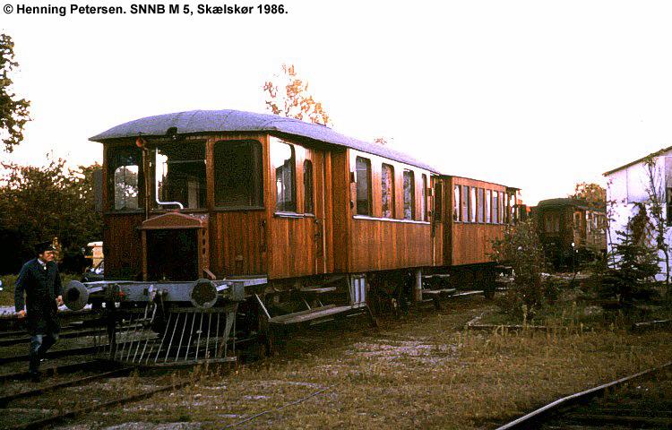 SNNB M 5