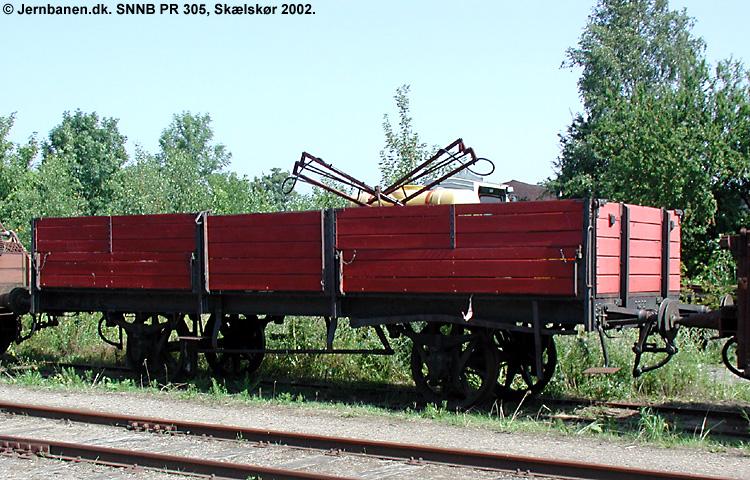 SNNB PR 305