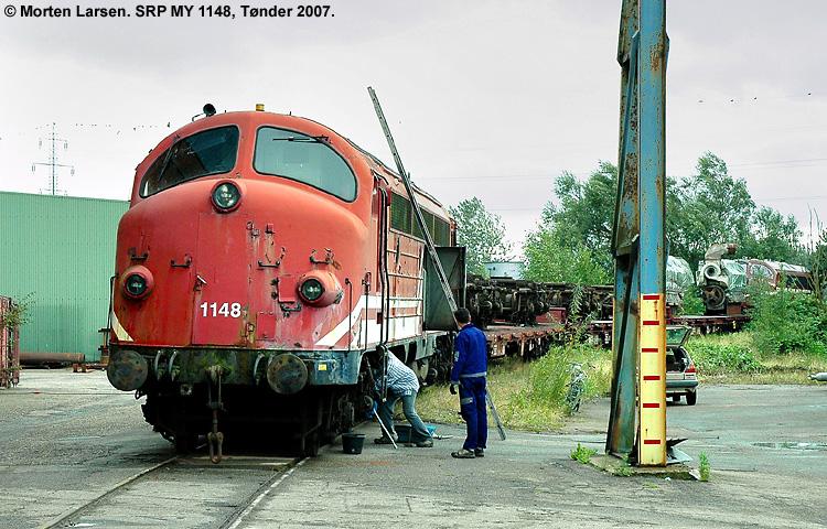 SRP MY 1148