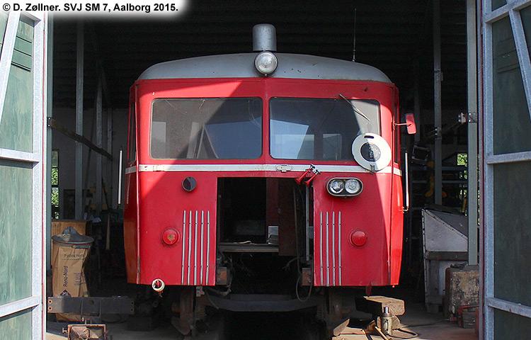 SVJ SM7