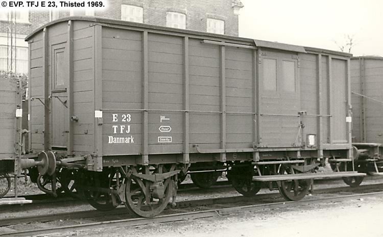 TFJ E 23