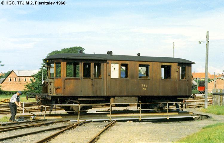 TFJ M 2
