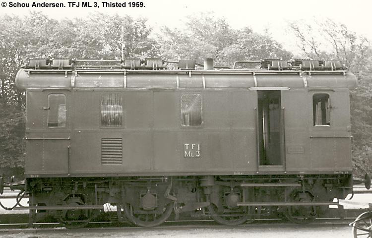 TFJ ML 3