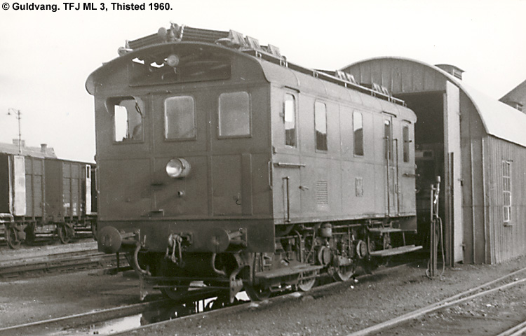 TFJ ML3