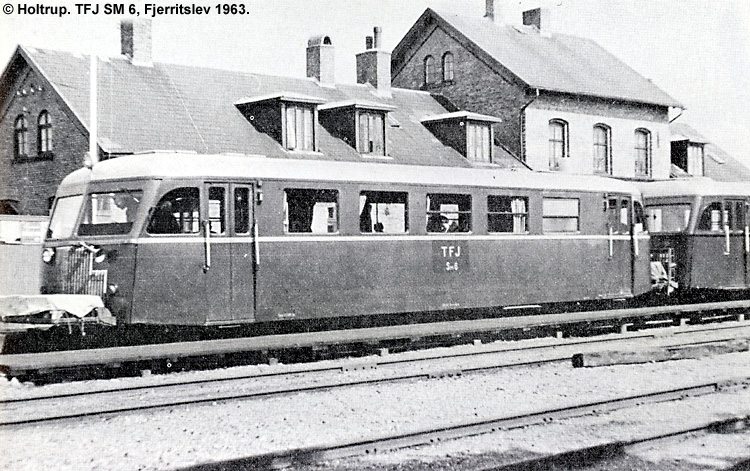 TFJ SM 6
