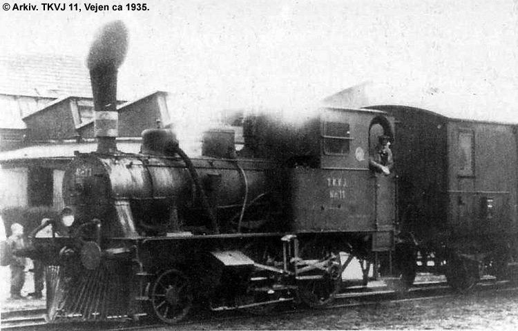 TKVJ 11