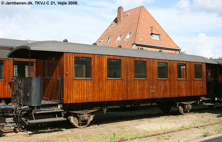 TKVJ C 21