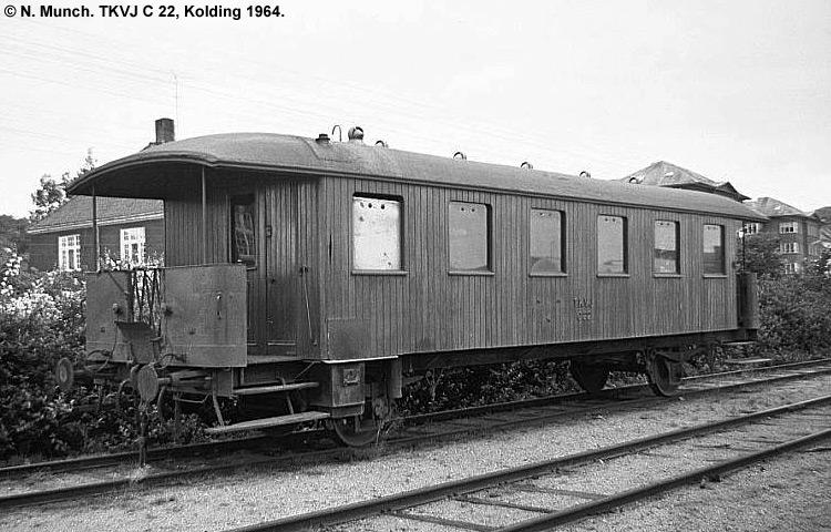 TKVJ C 22