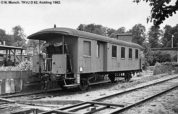 TKVJ D 62