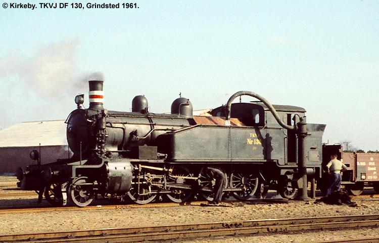 TKVJ DF 130
