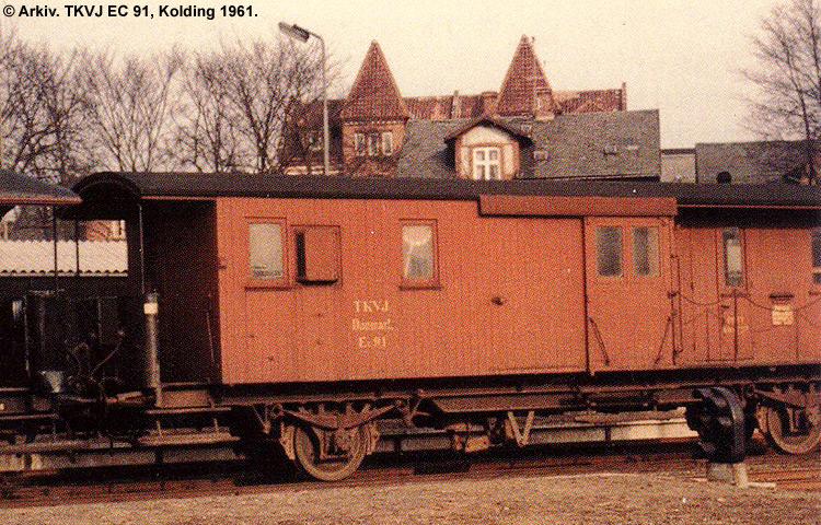 TKVJ EC 91