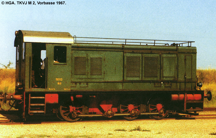 TKVJ M 2