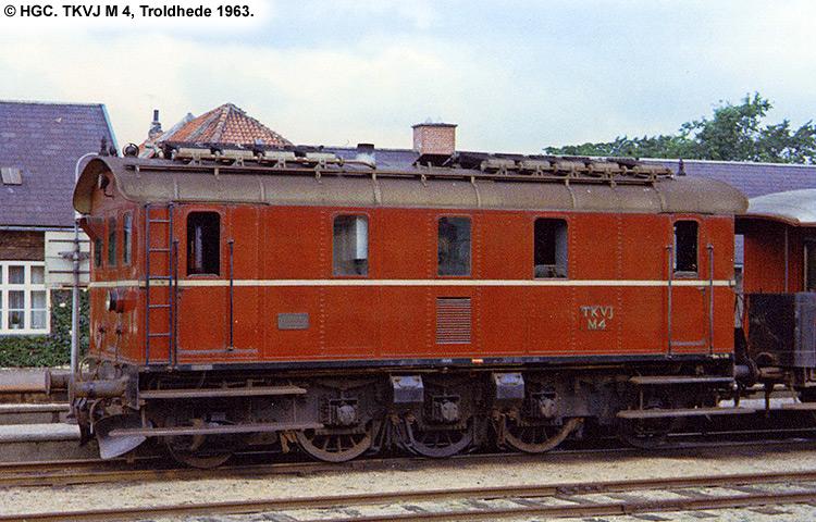 TKVJ M 4
