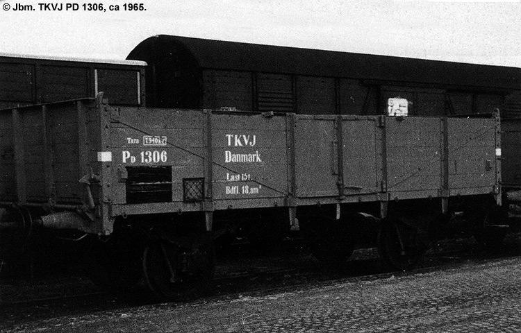 TKVJ PD 1306